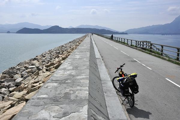 香港风景图片真实照片